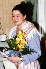 Kirsi-Kaisa Sinisalo