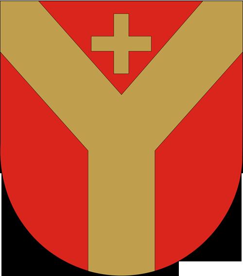 Ylöjärvi, vaakuna