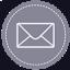Jaa sivun osoite sähköpostilla, osoite lisätään postiin automaattisesti.
